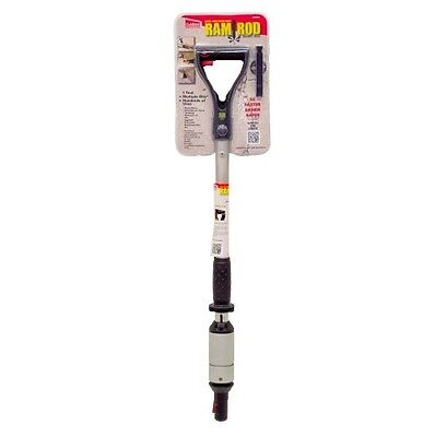 NEW RamRod G06610 Impact Tool with 1-Inch Chisel - Free Shipping!