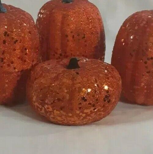 Pumpkins Set Of 7
