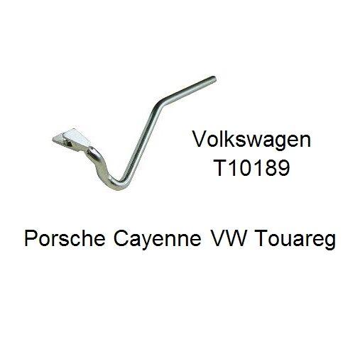 Volkswagen T10189 Brake Pedal Servo Release Tool Porsche
