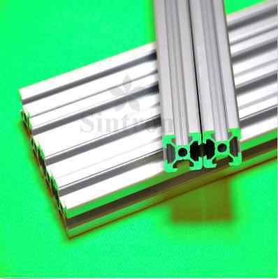 Sintron 2020 Openbeam Aluminum Extrusion Kit 4 3d Printer Mini Kossel Rostock