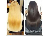 Hair extensions Cambridgeshire