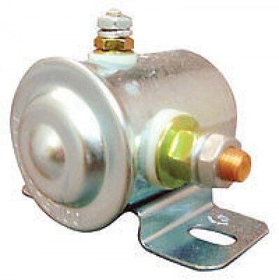 New Massey Ferguson 12 Volt Starter Solenoid 182696m91