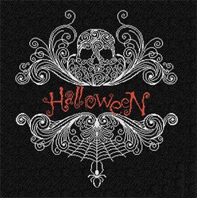 Alessandra Adelaide Needleworks Cross Stitch Chart 200 Halloween - Halloween Adelaide