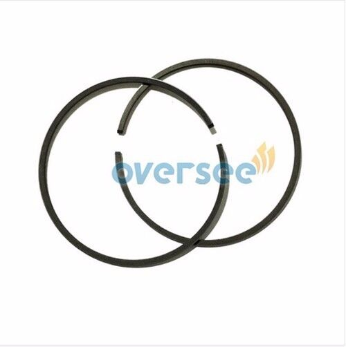 61N-11603-00-00 Piston Ring Set STD for Yamaha Outboard