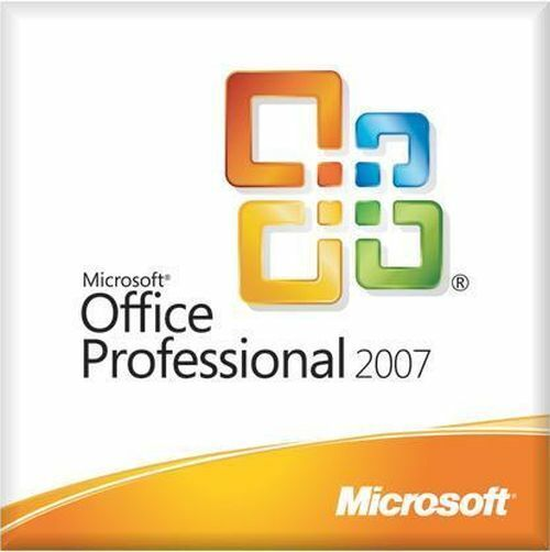Microsoft Office Access 2010 For Sale