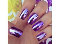 GEL NAILS - Fully Accredited Courses - enter the Beauty Industry FAST TRACK a new career