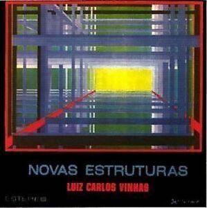 Luiz Carlos Vinhas - Aquarius / Tanganica