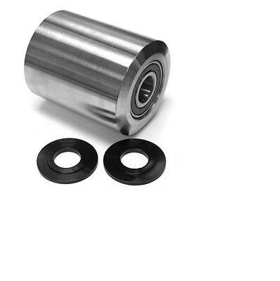 91619-s Load Roller Assembly Wsteel Bearings For Multiton Tm J Frame