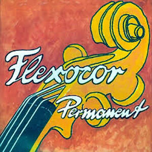 Flexocor-Permanent-Violin-A-String-4-4-Medium