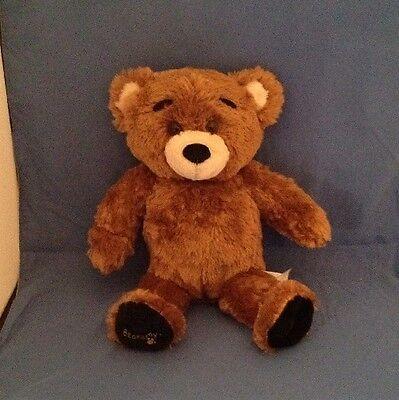 Very Nice Build A Bear Bearemy Plush Teddy Stuffed Animal 15  Toy Workshop 11 11