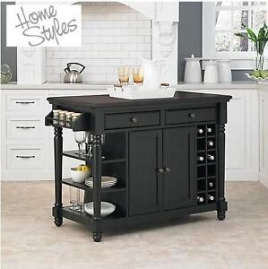 NEW HOME STYLES KITCHEN ISLAND - 116842322 - GRAND TORIN