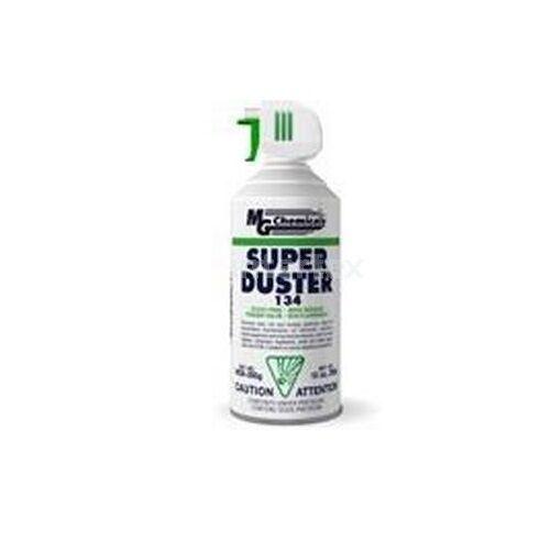 MG Chemicals 402A-285G Super Duster (10 Oz) Aerosol Can