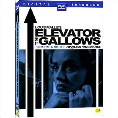 Elevator To The Gallows / Ascenseur pour l