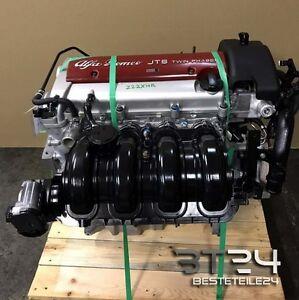 Motor Engine 2.2 939A5000 185PS ALFA ROMEO 159 BRERA SPIDER 45TKM KOMPLETT