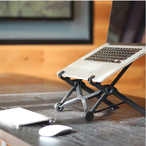 Nexstand K2 Laptop Stand Portable Adjustable Folding PC MacB