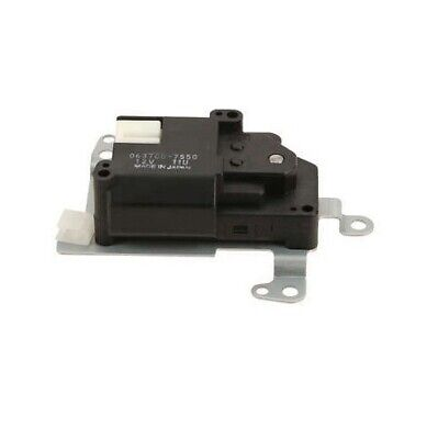 For Toyota Genuine HVAC Heater Blend Door Actuator -