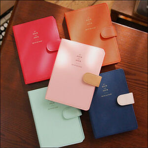 Iconic-Day-by-Day-Diary-V-6-Un-dated-Weekly-Journal-Planner-Agenda-Organizers