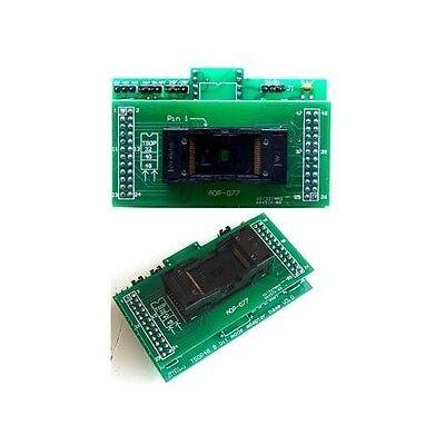 Adp-003 Tsop48 816 Bit Adapter For Willem Programmer