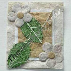 3-Natural-Skeleton-Leaf-Floral-Card-Toppers-Weddings