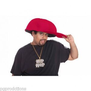 oversized hip hop jumbo foam hat costume