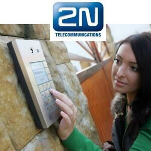 NEW 2N DOOR ENTRY INTERCOM SYSTEM 01317-001 249115944 Helios IP Vario 3 Button with Camera and Keypad