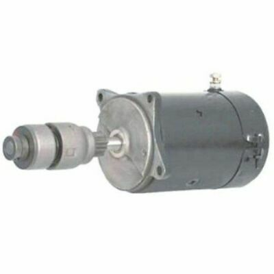 C3nf11002c Made To Fit Ford Tractor Starter Made To Fit Ford Naa 600 700 800