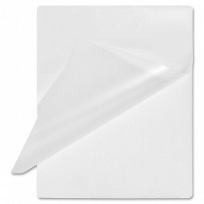 100 Clear Heat Seal Letter Laminating Pouches 3 Mil 9 X 11.5 Scotch Quality