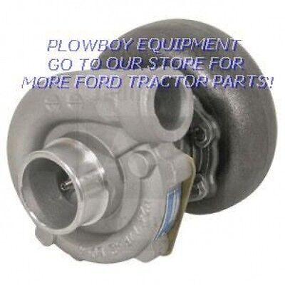 D8nn6k682fb Ford Turbo Tw30 Tw35 8830 9700 465218-9002 D8nn6k682fa