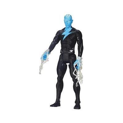 Marvel Spider Man Titan Hero Series Electro Figure