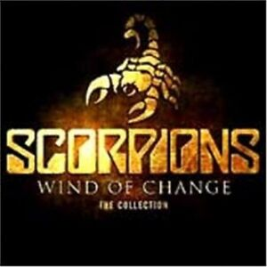 SCORPIONS ( NEW CD ) WIND OF CHANGE : GREATEST HITS COLLECTION / VERY BEST OF