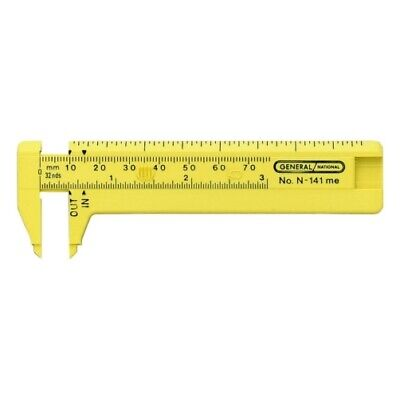 Metric Pocket Caliper