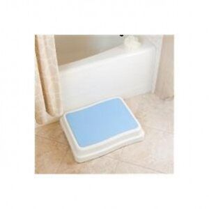 1st Class Safety Bath Step Stool Bathroom Elderly Disabled