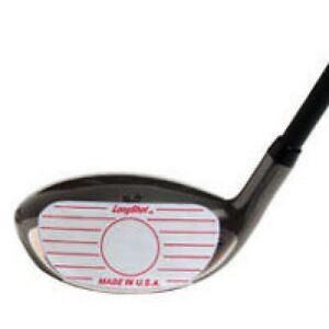 Golf-Impact-Recorder-Tape-20-sheets-BONUS-LESSONS