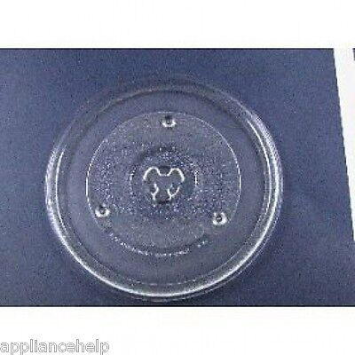 Universal Microwave Turntable Gl Plate 325mm 32 5cm Ebay