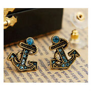 Cute Retro Earrings