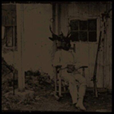 Vowels - Hooves, Leaves & the Death / As December Nightingales CD 2012 - Vowels Cd