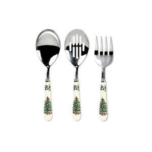 Spode-Christmas-Tree-3-Piece-Cutlery-Set