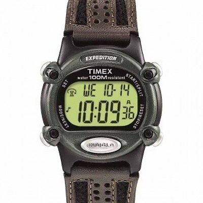 T48042 Timex Men's Expedition Classic Digital Outdoor P