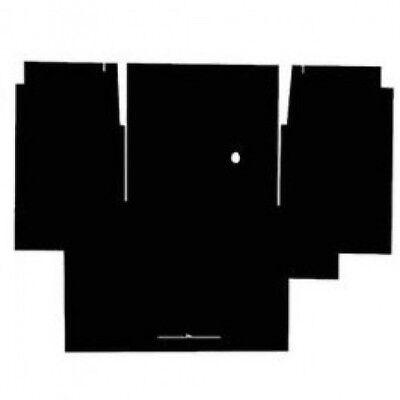 Case Cab Floor Mat Fits 1270 1370 1570 Ca703fm