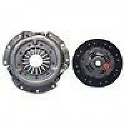 Reman Compact Clutch Kit Fits Ac Mf Hinomoto Yanmar