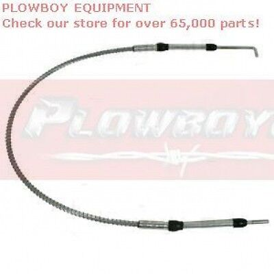 Ar39677 R33318 Shift Control Cable For John Deere Tractor 3020 5010 5020 6030