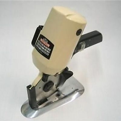 Electric Cloth Cutter 4 Blade Fabric Cutting Machine