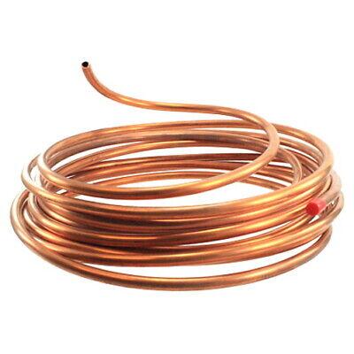 516 Flexible Copper Tubing - 10 Length