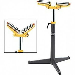 roller work stand