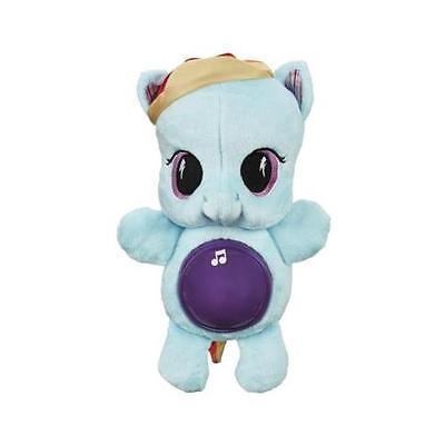 Playskool Friends My Little Pony Rainbow Dash Glow Pony