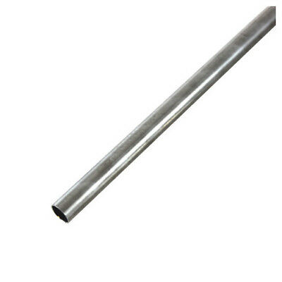716 X 12 Stainless Steel Tube