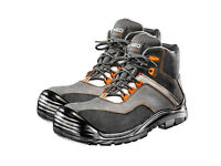 NEO Heavy Duty Safety Boots No Metal