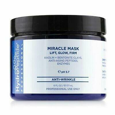 HydroPeptide Miracle Mask - Lift, Glow, Firm (pH 5.7) (Salon Size) 177ml Masks