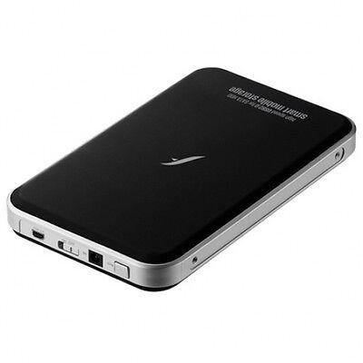 "SATA 2.5"" Laptop Notebook USB 2.0 HD HDD Hard Disk Drive Enclosure External Case"