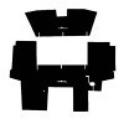 Massey Ferguson Floor Mat Fits 2640 3505 3525 3545 3630 3650 3680 Cm3525fm